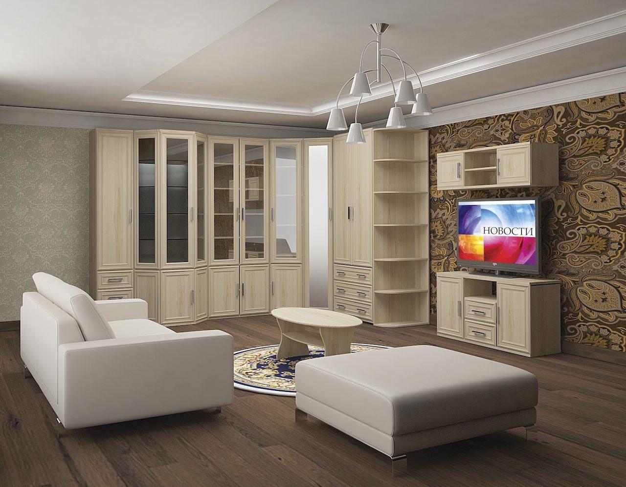 Гостиный Двор Мебель
